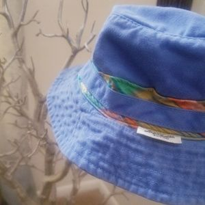 Chino Bucket Hat by Ralph Lauren